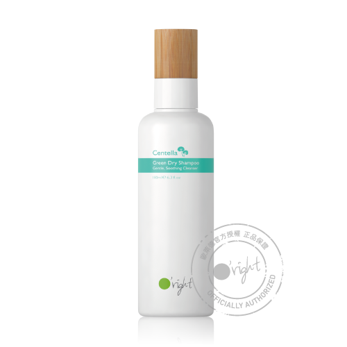 Centella Green Dry Shampoo | 180ml