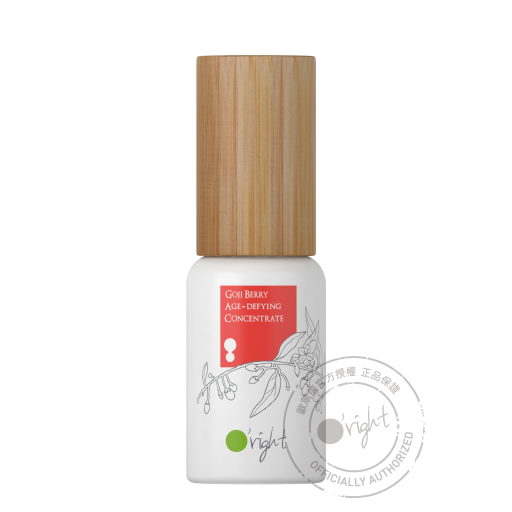 Goji Berry Age-defying Concentrate | 30ml