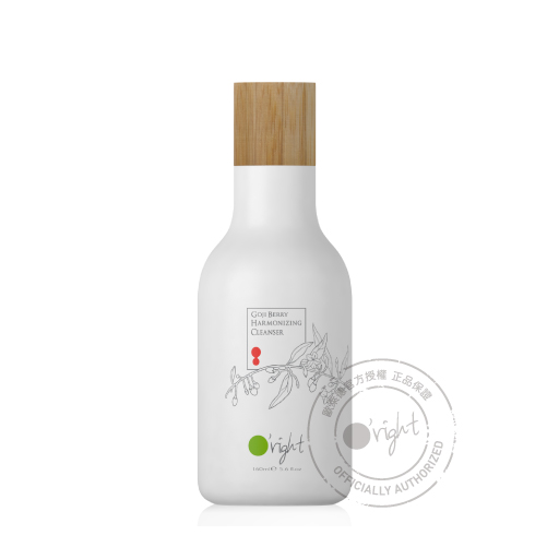 Goji Berry Harmonizing Cleanser | 160ml