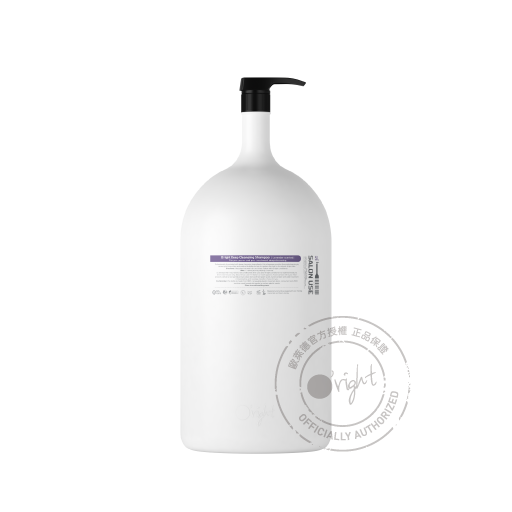 O'right Deep Cleansing Shampoo (Lavender scented) | 5L