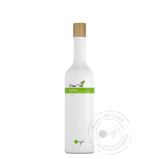 Green Tea Shampoo | 400ml