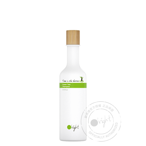 Green Tea Shampoo | 250ml