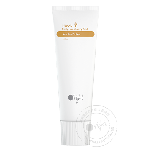 Hinoki Scalp Exfoliating Gel |